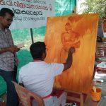 Sandehangal - Art Camp